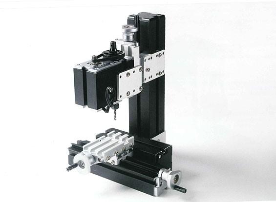 Grande Puissance Mini Métal 8-en-1 Kit d'usinage (EU Plug)