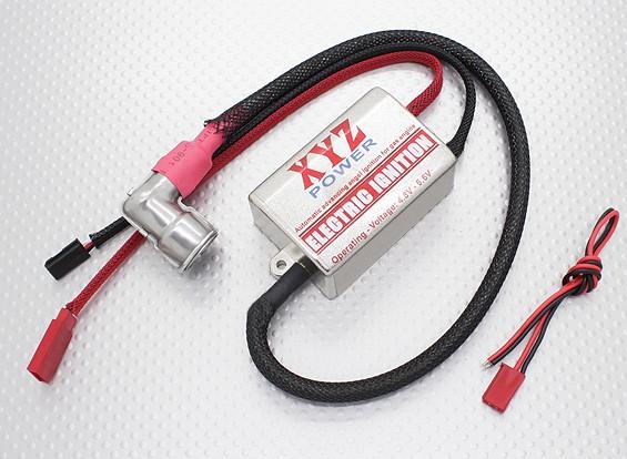 CDI de remplacement pour Turnigy HP-50cc CM-6 Branchez