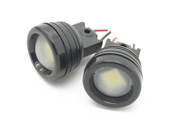 Walkera Runner 250 - White LED Light (2pcs / sac)