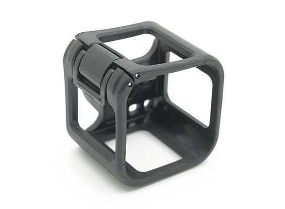 Horizontal Cadre d'angle pour GoPro 4 Session Hero