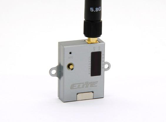 Quanum Elite X40-L 25mW TX avec boîtier en alliage CNC