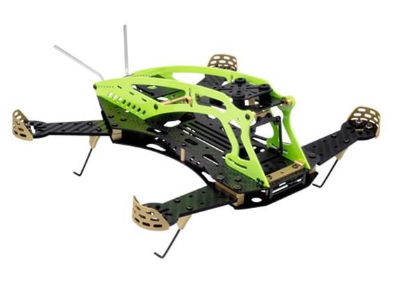 Kit Scorpion Sky Strider 280 Classe FPV Racer