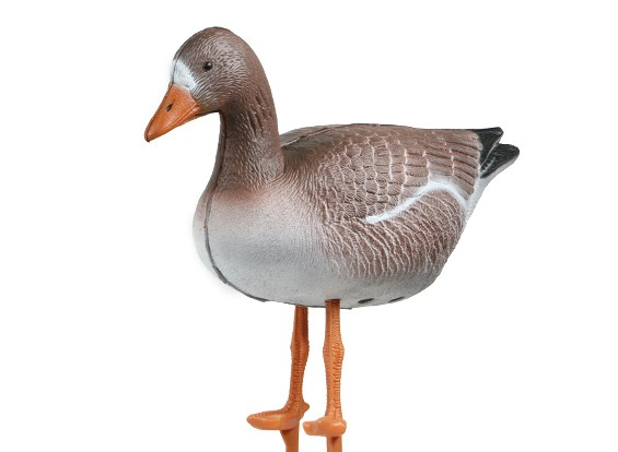 Portable Goose 3D Target