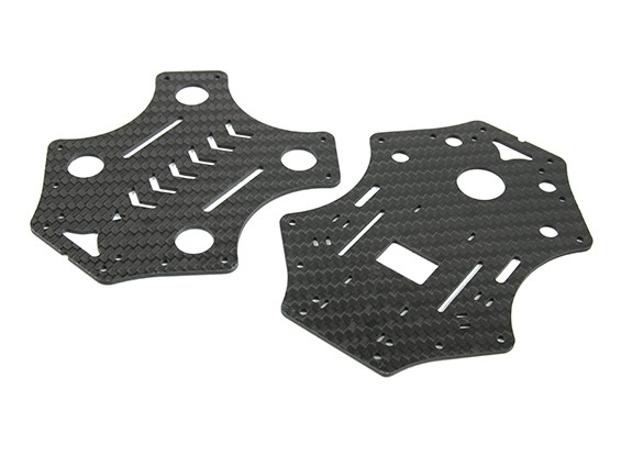Jumper 260 plus Upper et Lower Frames Plate