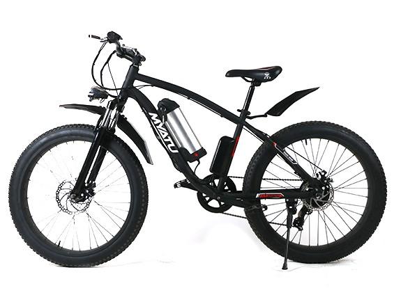 MYATU X7 Electric Mountain Bike