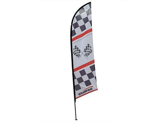Gemfan FPV Racing Flag Air 340cm