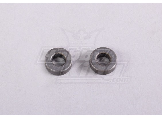 Bushing Métal 6x12x4mm (2pcs / Sac) - A2016
