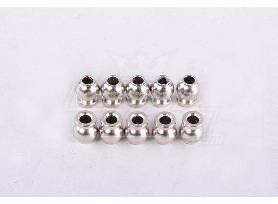 Balle Stud C (10pcs / Sac) - A2016