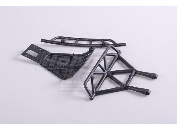 Bumper Set (1Réglez / Sac) - A2016T