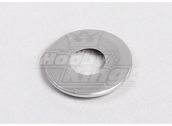 Spacer 15x2.4x6mm - 1/5 4WD Big Monstre