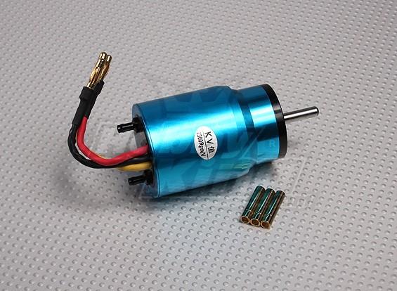BL3650-2300kv eau Refroidi Brushless Bateau à moteur