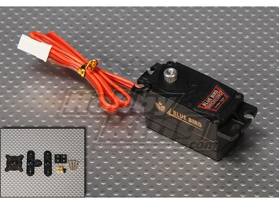 BMS-951DMG Low Profile High Gear Servo couple métal numérique 7,7 kg / 0.13sec / 45g