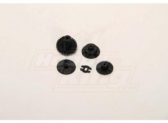 BMS-20605 Gears plastique pour BMS-631