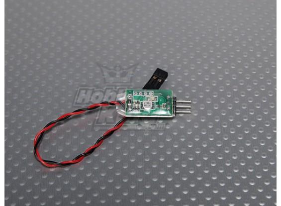 Brushless Converter plug & play