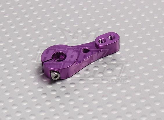 CNC en alliage Servo Arm Short (Futaba)
