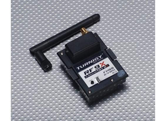 Module 2.4Ghz pour GTY 9X émetteur (FHSS)