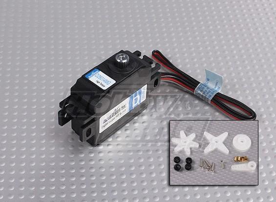 D26014MG 34.2g / 5 kg / .11sec haute vitesse MG Servo numérique