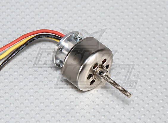 D3128-1550 Brushless de Bell Motor