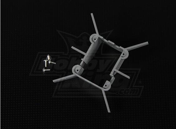 DSR-30 Series Support de fixation