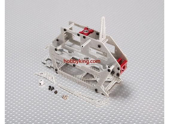 E5016 fibre de verre principal Cadre Set
