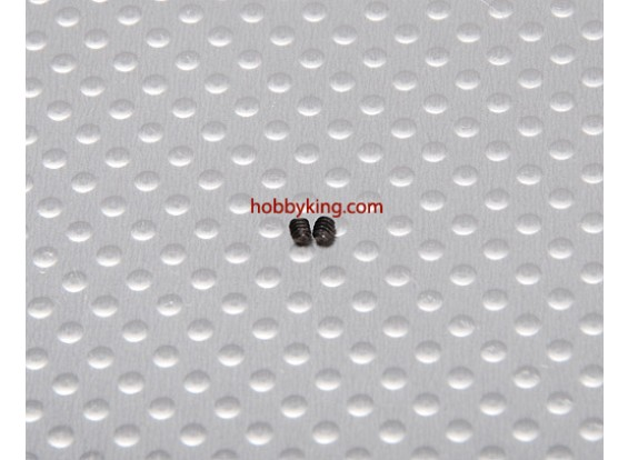E6035 Set Screw (2pcs / set)