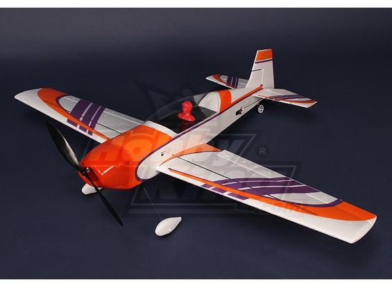 Extra330 Plug-n-Fly 25A Brushless w / 4 Servos OEB