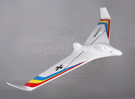 Skywalker Falcon aile volante ARF EPO1340mm