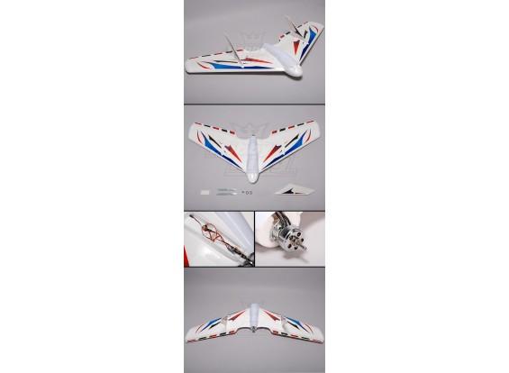 Ziggy Mini Wing Plug-n-Fly