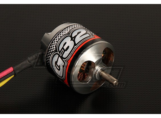 Turnigy G32 Brushless Outrunner 770kv