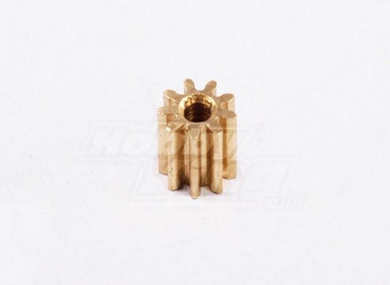 Remplacement Pignon 1.5mm - 9T / 0,4M