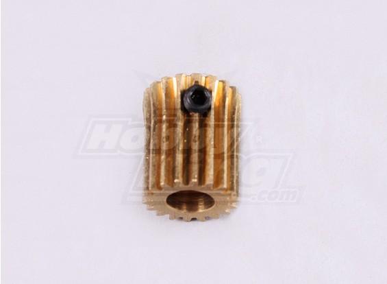 Remplacement Pignon 5mm - 18T