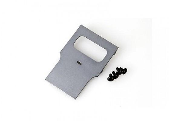 des composants électroniques de métal plateau HK600GT
