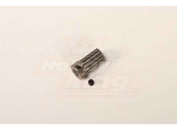 HK600GT Pignon 13T 6mm (H60166)