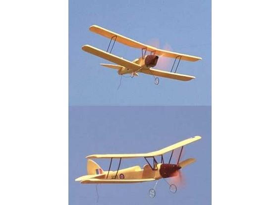 GWS Pico Tiger Moth