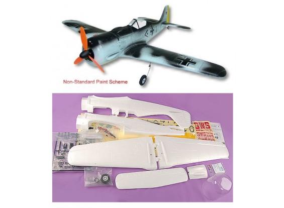 GWS Focke-Wulf Fw 190 foamie