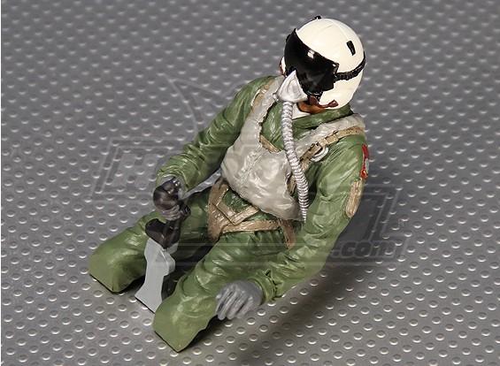 UltraDetail échelle T-45 Pilot arrière (54x75x62mm)