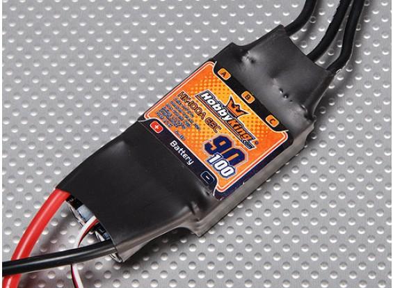 HobbyKing SS Series 90-100A ESC