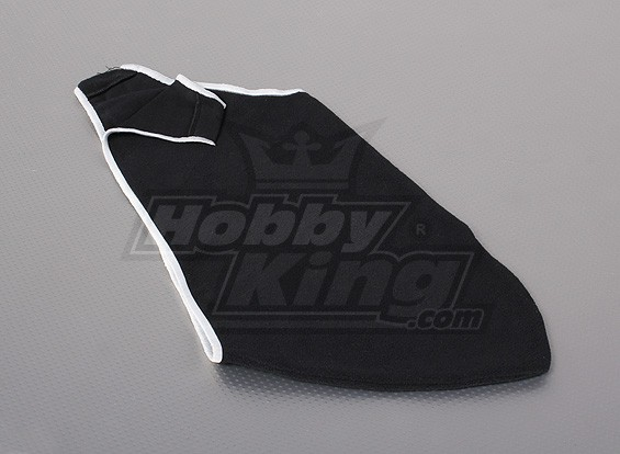 Canopy Cover - T-Rex 600N (Noir)