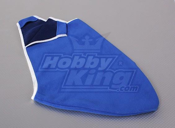 Canopy Cover T-Rex 600 (Bleu)