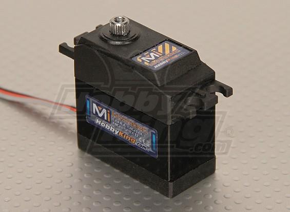 HobbyKing ™ Mi Digital High Speed Servo MG 5,60 kg / 0.04sec / 61g