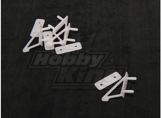 Horns Mini ultra-légers 23x14x6mm (4pcs / set)