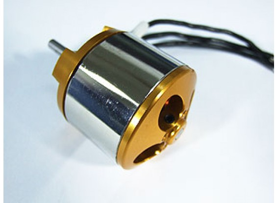 LCD-hexTronik 36-39 750KV moteur Brushless