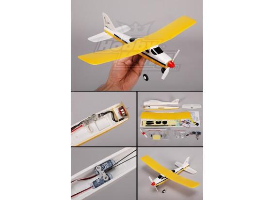 Micro Liadon RTF w / 5A Brushless (Plug-n-Fly)