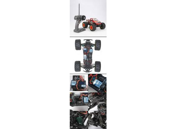 1/18 Raminator Monster Truck RTR