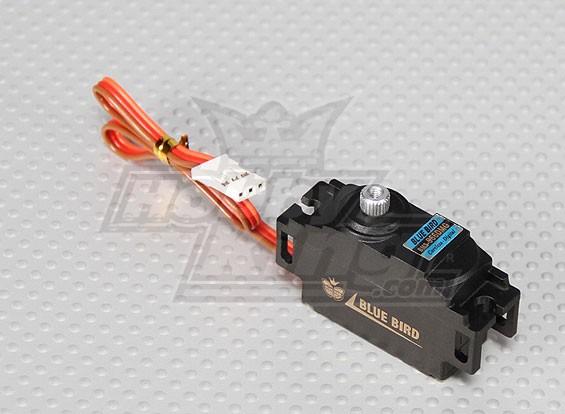 3,4 kg BMS-966DMG Métal numérique Engrenages Vitesse Servo / 0.06sec / 29g