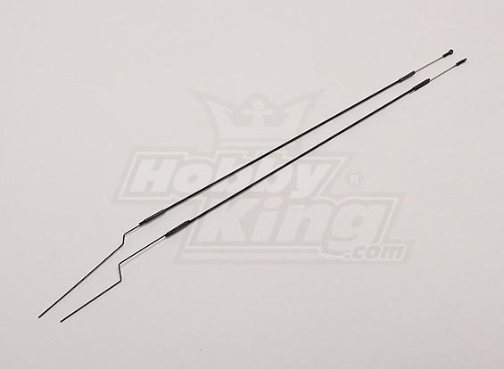 Skysurfer EPO Glider - Remplacement Wire Set
