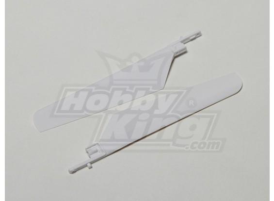 Solo Pro FP II pale du rotor principal Set