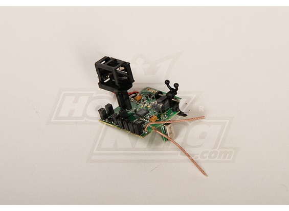 227A Twingo remplacement Receiver Set