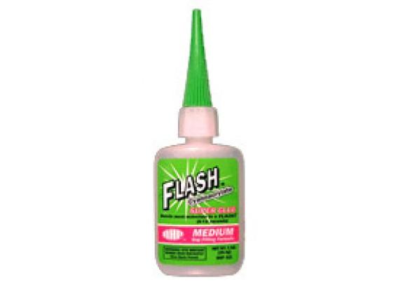 PSN 321 flash Medium 1 oz cyanoacrylate