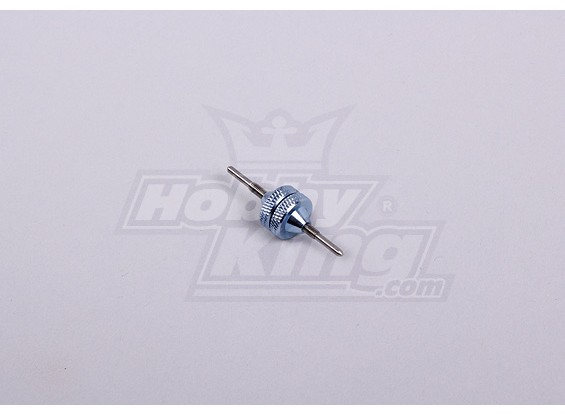 450 Taille Heli Lame Balancer Adapter (3mm)
